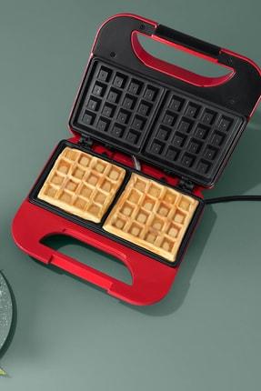 Belçika Waffle Makinesi 136487