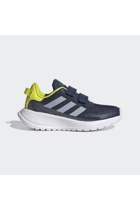 adidas TENSAUR RUN C Gri Erkek Çocuk Spor Ayakkabı 101085035 0