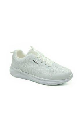 Kinetix Erkek Beyaz Sneaker Admes M 10536980 0