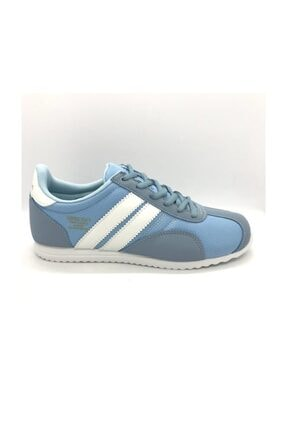 Lescon Mavi Bayan Spor Ayakkabı 0