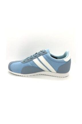 Lescon Mavi Bayan Spor Ayakkabı 3