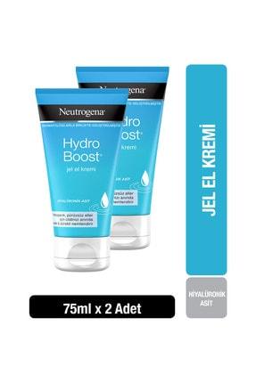 Neutrogena Hydro Boost El Kremi 75 ML x2 0