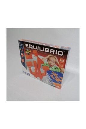 Curious & Genius Yayınları Equilibrio Zeka Geliştirici Kutu Akıl Ve Zeka Oyunu 1
