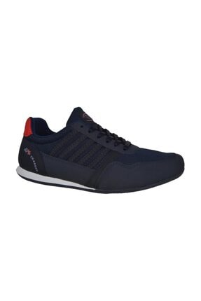 MP 181-6614 Mr Rahat Yazlık Günlük Erkek Spor Ayakkabı 0