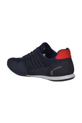 MP 181-6614 Mr Rahat Yazlık Günlük Erkek Spor Ayakkabı 1