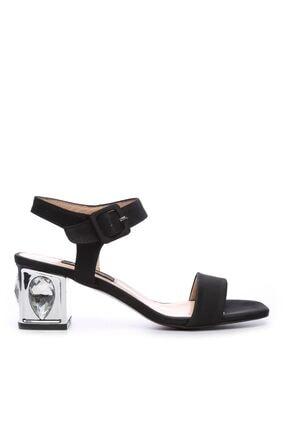 Kemal Tanca Kadın Derı Sandalet Ayakkabı 51 2832 BN AYK Y19 0