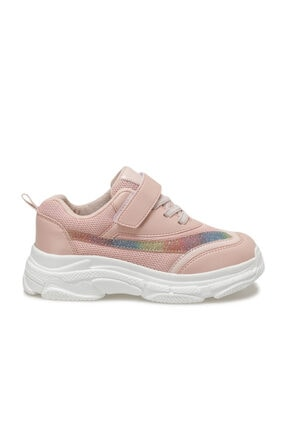 Icool CHUNKY F Pudra Kız Çocuk Yürüyüş Ayakkabısı 100515419 1