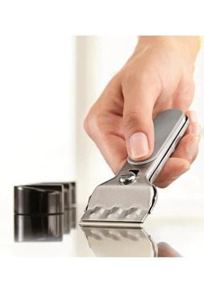 Bosch Cam Seramik Ocaklar Için Özel Çelik Kazıyıcı Bıçak 2