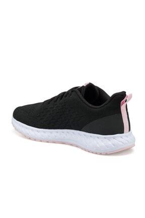 Kinetix Venson W Siyah Kadın Koşu Ayakkabısı 2
