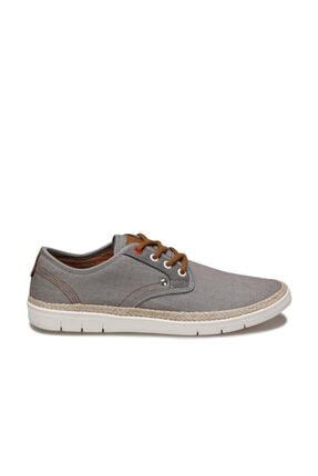 Dockers 228520 Gri Erkek Kalın Taban Sneaker Spor Ayakkabı 100495394 1
