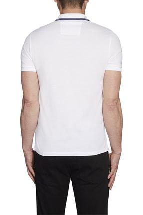 Calvin Klein Erkek Polo Yaka T-shirt J30J314565 1