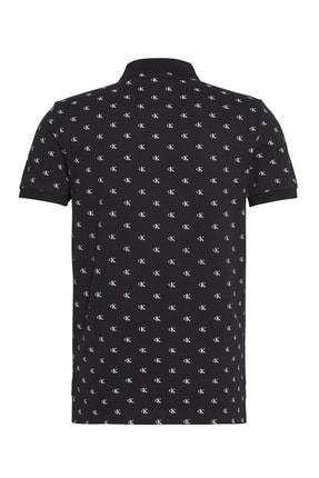 Calvin Klein Erkek Polo Yaka T-shirt J30J315192 2