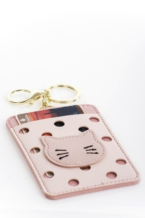 Mukko Home Kedi Kartlık & Anahtarlık 0