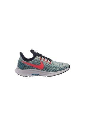 Nike Air Zoom Pegasus 35 942855-009 Kadın Spor Ayakkabı Açık Yeşil-36 1