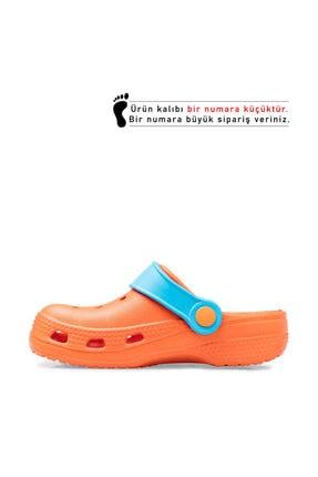 Akınal Bella Çocuk Sandalet E012f00 1