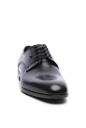 Kemal Tanca Hakiki Deri Siyah Erkek Klasik Ayakkabı 16 600 ERK AYK 3