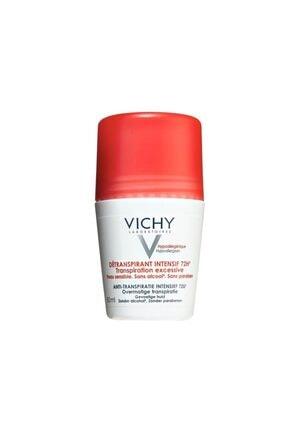 Vichy Stress Resist Terleme Karşıtı Deodorant Yoğun Kontrol 50ml 0