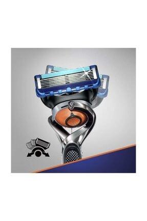 Gillette Fusion Proglide Flexball Tıraş Makinesi + 2 Adet Yedek Başlık 2