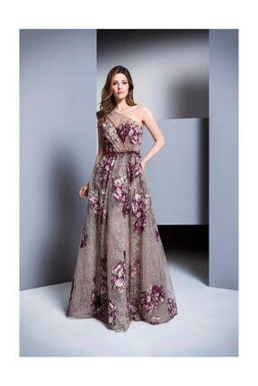 INVIDIA Kadın Abiye Elbise 0
