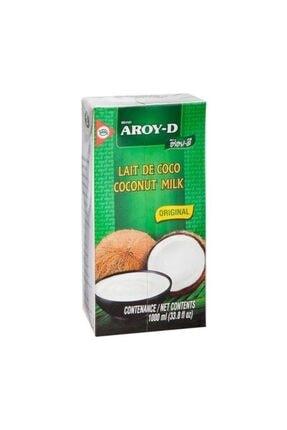 Aroy D Thai World Hindistan Cevizi Sütü 1000 Ml 1