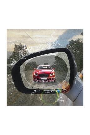 Pi İthalat Ayna Yağmur Kaydırıcı Film Seti 0