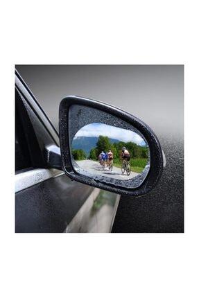 Pi İthalat Ayna Yağmur Kaydırıcı Film Seti 1