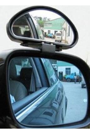 Pi İthalat Dış Ayna Üstü Kör Nokta Ayna Seti 4