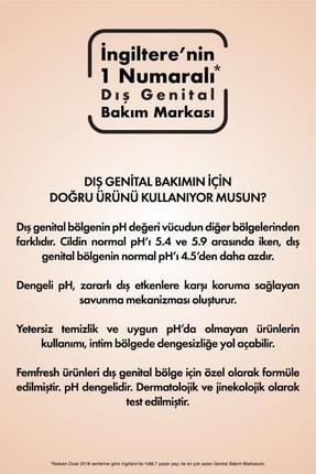 Femfresh Dış Genital Bölge Deodorantı - Feminine Freshness Intimate Deodorant 125 ml x 2 5010724554403 2