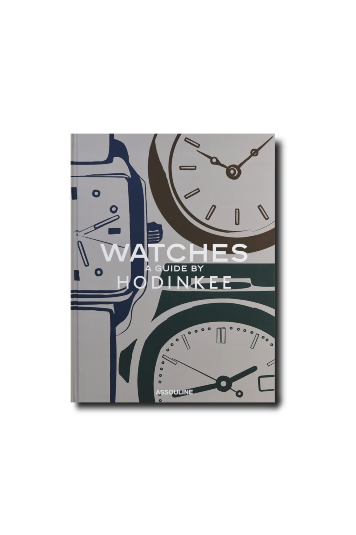 Watches, A Guıde By Hodınkee