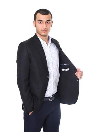 İLBEY Erkek Blazer Ceket 1