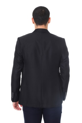 İLBEY Erkek Blazer Ceket 2