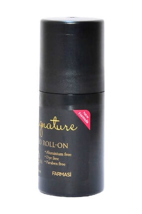 Farmasi Signature Deo Roll-On For Women - 50 ml 1