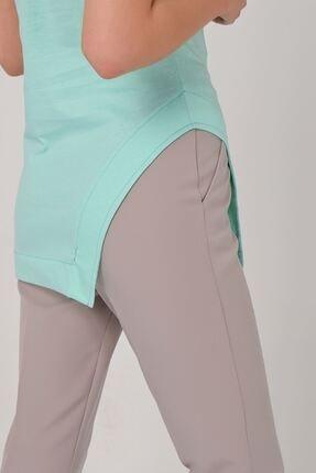 Zafoni Bel Kuşaklı Klasik Pantolon P-00001280 3