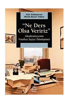 İletişim Yayınları Araştırma Kitabı