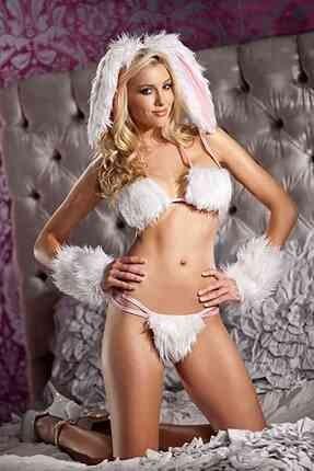Merry See Fantezi Kostüm