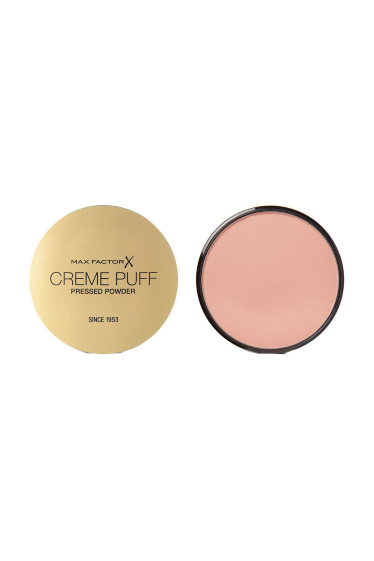Kompakt Pudra - Creme Puff Powder Compact 81 Truly Fair 50884438
