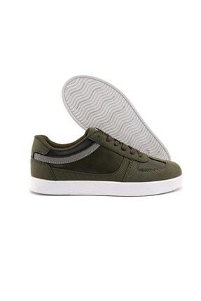 LETOON 2057 Çocuk Günlük Ayakkabı - Haki 0