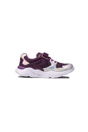 HUMMEL Hmlyork Glam Jr Lıfestyle Shoes 2