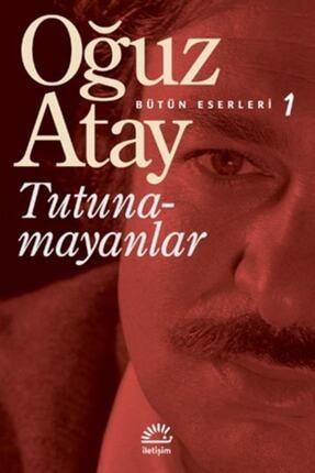İletişim Yayınları Türk Edebiyatı