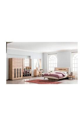 Yıldız Mobilya Yatak Odası Takımı