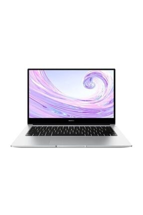 "Huawei Matebook D 14 AMD Ryzen 5 3500U 8GB 512GB SSD Windows 10 Home 14"" FHD Taşınabilir Bilgisayar 0"