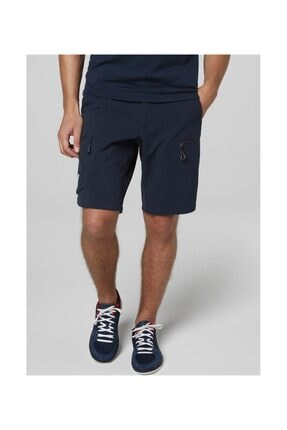 Helly Hansen Erkek Crewlıne Cargo Shorts 3