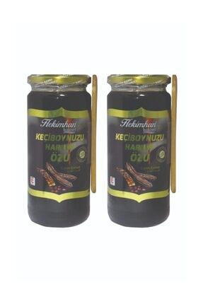Hekimhan Keçi Boynuzu Özü 640 gr 2 Li  Soğuk Press 0