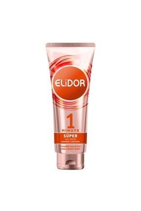Elidor 1 Dakikada Onarıcı Saç Kremi 170 Ml 0