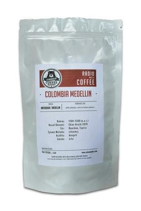Ayıbedenler Coffee&Radio Colombia Medellin Filtre Kahve 250Gr 0
