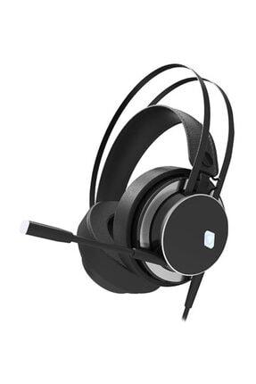 Rampage SN-RW8 COBRA Siyah 7.1 Surround Sound System Mikrofonlu Kulaklık 1
