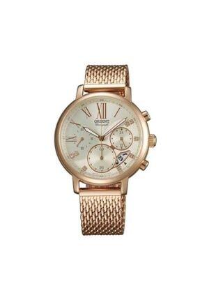 Orient Orıent Ftw02002s0 Bayan Kol Saati 0