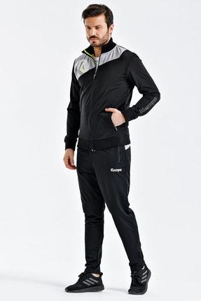 Kempa Siyah Polyester Eşofman Takımı 1