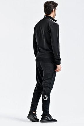Kempa Siyah Polyester Eşofman Takımı 3