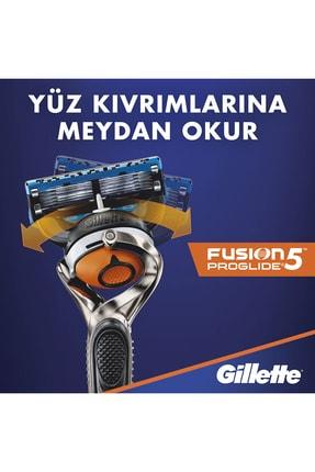 Gillette Fusion Proglide Flexball Tıraş Makinesi 2